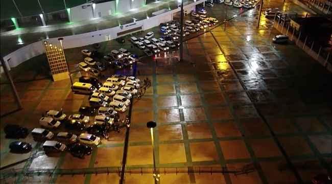 Bursa'da uyuşturucu tacirlerine büyük darbe: 29 kişi tutuklandı - Bursa Haberleri