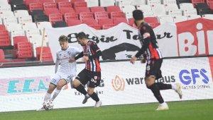 Bursaspor'un deplasman kabusu sürüyor - Bursa Haberleri