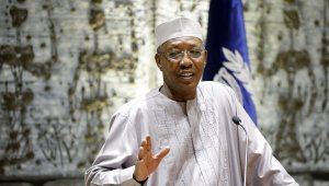 Çad, Devlet Başkanı Deby, çatışmada yaralanarak hayatını kaybetti