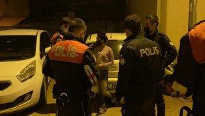 Çaldığı bisiklet ile olay yerine gelen genç kız yakalandı - Bursa Haberleri