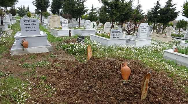 Çanakkale'de öldü sanılan 'Recep Çelik' 10 gün sonra yaşamını yitirdi