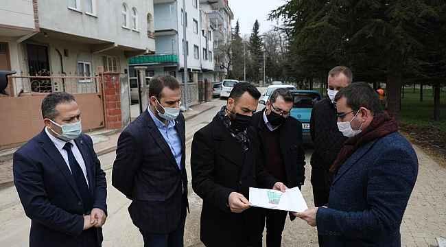 Çevre düzenlemeleriyle şehrin havası değişiyor - Bursa Haberleri