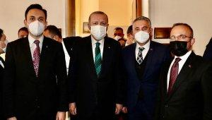 CHP Çanakkale İl Genel Meclisi Başkanı Nejat Önder AK Parti'ye geçti