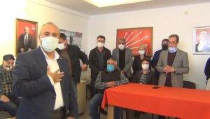"""CHP'de """"kilitli kapı"""" arkasında baskı iddiaları yeniden alevlendi"""