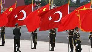 """Çin'den küstah açıklama, """"Türkiye'de bazı kişiler teröristleri destekliyor"""""""