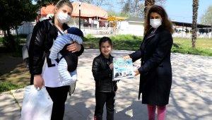 Çocuklar 23 Nisan'da Mudanya'yı hayalleriyle donatacak - Bursa Haberleri