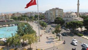 Cumhurbaşkanlığı Bisiklet Turu'nun son durağı Aydın'da sıkı önlemler alınacak