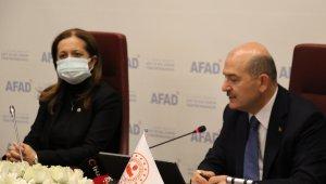 """DİSK ile AFAD arasında """"Afet Eğitim İşbirliği Protokolü"""" imzalandı"""