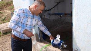 DİSKİ 'Ana Sayaç' sistemiyle kayıp kaçağı önleyecek