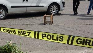 Diyarbakır Sebze ve Meyve Halinde silahlı kavga: 1 yaralı