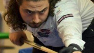Dünya şampiyonu Semih Saygıner'i yenip çeyrek finale çıktı