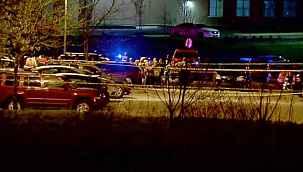 Dünyaca ünlü FedEx şirketinin merkezine silahlı saldırı: 8 ölü, çok sayıda yaralı