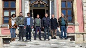 """Edremit'e """"Cumhuriyet Çiftlikleri"""" projesi"""
