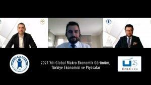 EGİAD dünyada ve Türkiye'de pandemi ekonomisini değerlendirdi