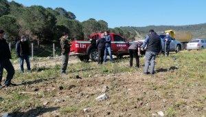 Erdek'te 'Bir İyilik Bir Fidan' kampanyası