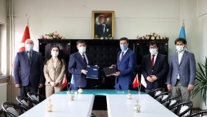 Erzincan'da sanayi ve turizm sektörü KUDAKA ile güçleniyor