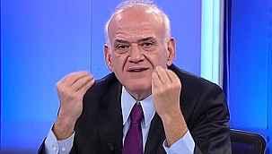 """Eski hakem Ahmet Çakar, hakemlere tepki gösterdi, """"İçine edeyim böylesi hakemliğin"""""""