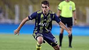 Fenerbahçe'de forma giyen genç yıldız Ömer Faruk Beyaz'ın Stuttgart'la anlaştığı iddia edildi