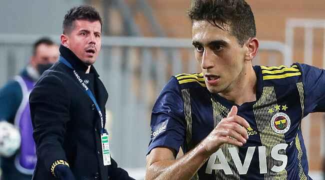Fenerbahçe'de yeni Ömer Faruk Beyaz kararı
