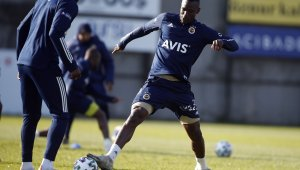 Fenerbahçe, Gaziantep FK maçı hazırlıklarını sürdürdü
