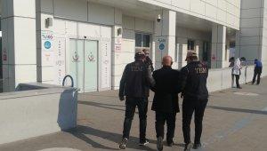 Firari FETÖPDY üyesi operasyonla yakalandı