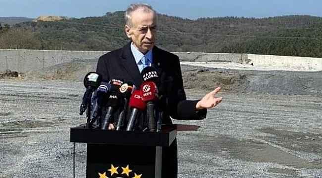 Galatasaray'ın kasasında maliyeti karşılayacak para yok