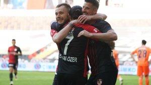 Gaziantep FK iç saha serisini sürdürmek istiyor