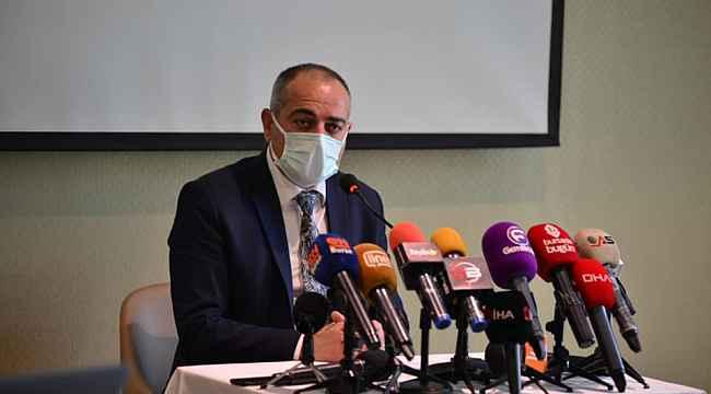 Gemlik Belediye Başkanı'ndan 'yasak aşk' itirafı: İnsan kuldur, şaşar - Bursa Haberleri
