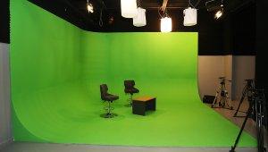 Gençlerin stüdyosu Kağıthane Belediyesi'nden