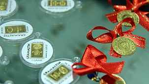 Güne yükselişle başlayan altının gram fiyatı 458 lira