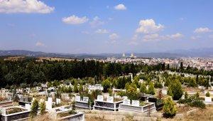 Hamitler Mezarlığı sıralı definlere kapanıyor - Bursa Haberleri