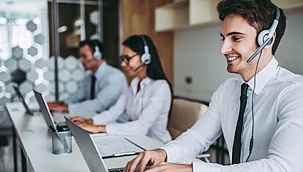 HSBC, çağrı merkezi çalışanları için evden çalışmayı kalıcı hale getiriyor