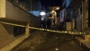 Husumetlisi tarafından başından tabanca ile vurulan kişi ağır yaralandı