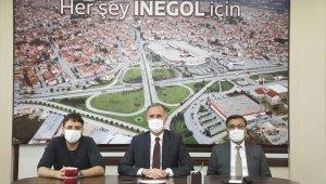 İnegöl Belediyesi'nden öğrencilere akademik destek çağrısı - Bursa Haberleri