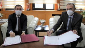 İnönü ve Fırat Üniversiteleri arasında iş birliği protokolü imzalandı
