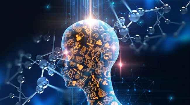 İnsan beyni kablosuz olarak bilgisayara bağlandı