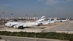 İsrail 23 Mayıs'tan itibaren aşılanmış turistleri kabul etmeye başlayacak