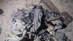 İsrail'den Suriye'ye hava saldırısı: 4 yaralı