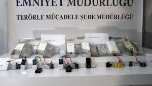 İstanbul'da otogarda ele geçirilen 5 kilo patlayıcı ile ilgili 1 kişi daha yakalandı