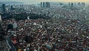 İşte koronavirüs yayılımı açısından İstanbul'un en riskli 8 ilçesi
