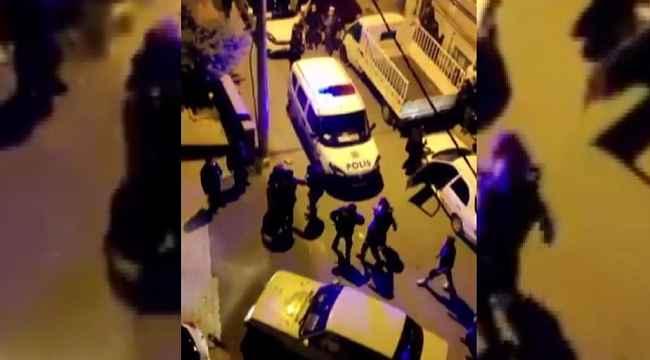 Kahramanmaraş'ta iki aile arasında kavga: 4 yaralı