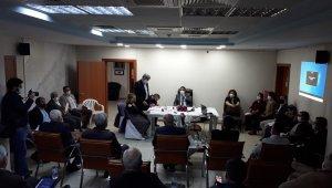 Karacasu'da AK Parti ve CHP'li Meclis üyeleri ittifak yaptı