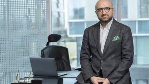 Kategori Mağazacıları Derneği'nde Başkan Serhan Tınastepe ile devam kararı