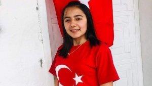 Kayıp kız, polis tarafından bulunup ailesine teslim edildi