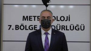 Kayseri'de 40 yıl sonra Nisan ayında bir ilk olacak