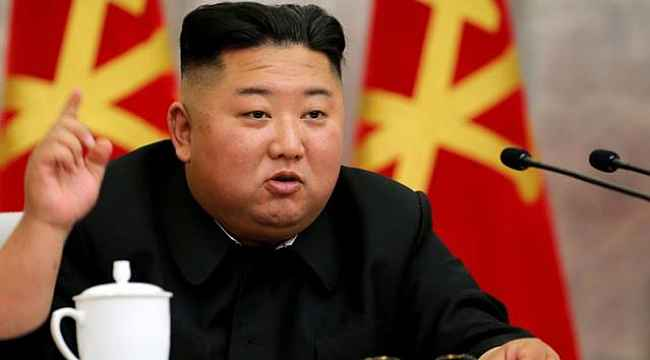 Kim, sözünü tutmayan parti yetkilisini idam etti