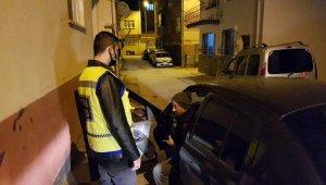 Kısıtlamada ikinci kez alkollü yakalandı - Bursa Haberleri
