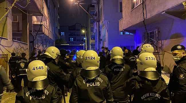 Kısıtlamada kavgaya tutuşan 15 kişiye 47 bin lira ceza - Bursa Haberleri