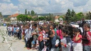 Kütahya'da 122 bin 43 çocuk nüfus bulunuyor