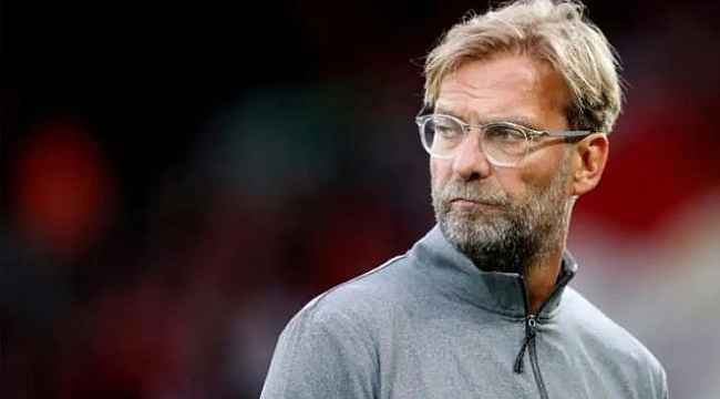 """Liverpool'un hocası Klopp'tan cesur Avrupa Süper Ligi yorumu: """"Bu hoşuma gitmedi"""""""